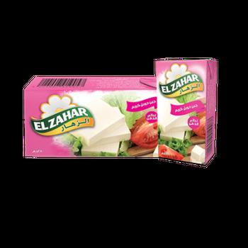 Double Cream Cheese by El Zahar
