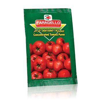 Faragello Tomato Paste by Faragalla