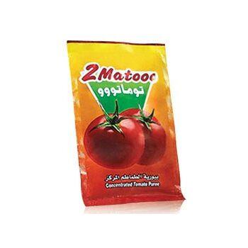 2matooo Tomato Paste by Faragalla