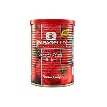 Faragello Tin Tomato Paste by Faragalla