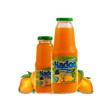 Nadoo Mango Juice by Al Nada