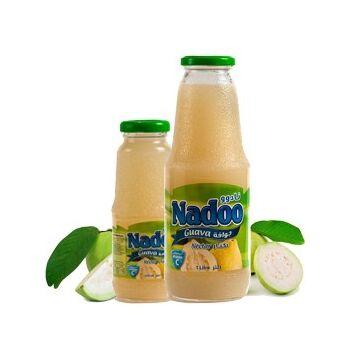 Nadoo Guava juice by Al Nada