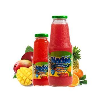 Nadoo Cocktail juice by Al Nada