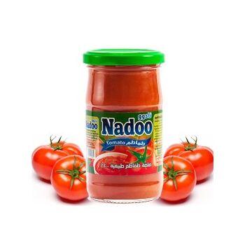 Nadoo Tomato Paste by Al Nada