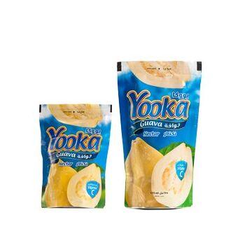 Yooka Guava Juice by Al Nada