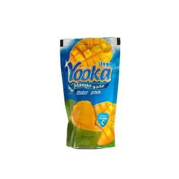 Yooka Mango Juice by Al Nada