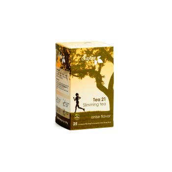 Safia's slimming tea 21 Anise Flavour by Family Pharmacia