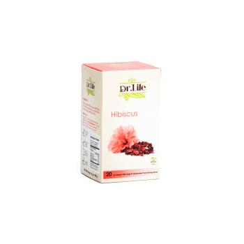 Dr.Life Hibiscus tea by Family Pharmacia