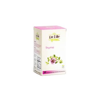 Dr.Life Thyme tea by Family Pharmacia