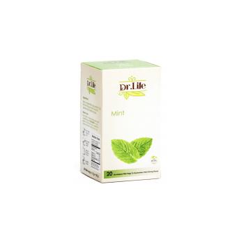 Dr.Life Mint tea by Family Pharmacia