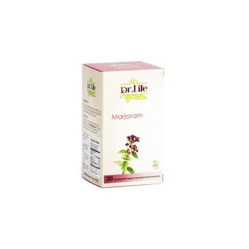Dr.Life Marjoram tea by Family Pharmacia