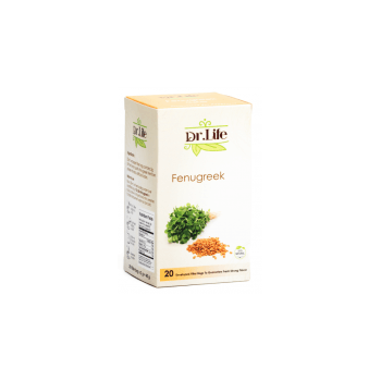 Dr.Life Fenugreek tea by Family Pharmacia