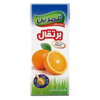 Amarein Orange Juice by El Rabie