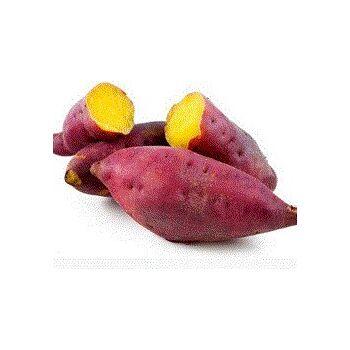 Fresh Sweet Potato by Dakahlia CO