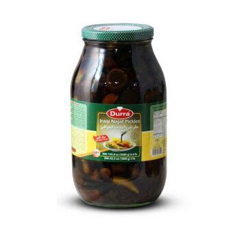 Iraqi Nagaf Pickle with Vinegar by Al Durra