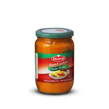 Ambah pickles (sweet)  by Al Durra