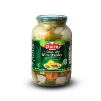 Mixed Pickles by Al Durra