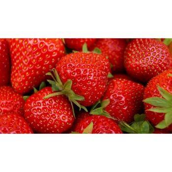 Frozen  Strawberries by Farm Fresh