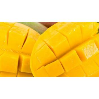 Frozen Mango by Farm Fresh