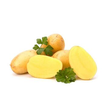 Fresh Table Potatoes by Daltex