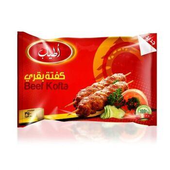 Beef Kofta by Atyab