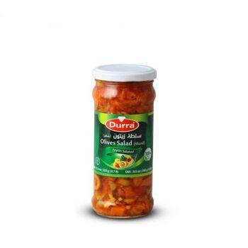 Olives Salad by Al Durra - 325 gm