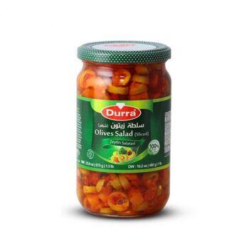 Olives Salad by Al Durra  - 675 gm