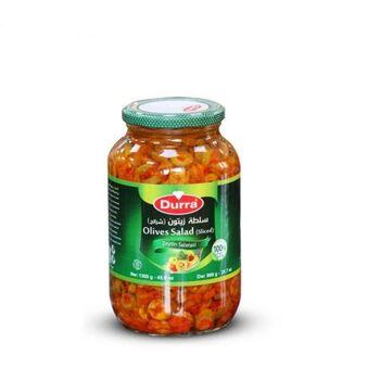 Olives Salad by Al Durra  - 1300 gm