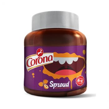 Spread Chocolate Kids by Corona