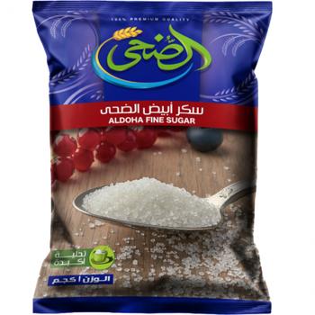 Sugar by Al Doha