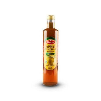 Apple Vinegar by Al Durra - 500 ml