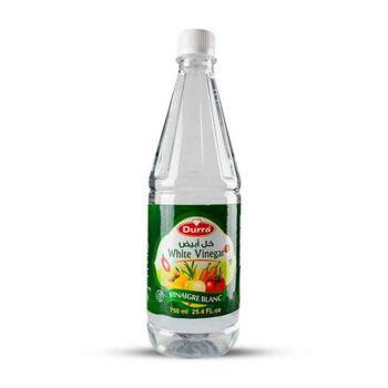 White Vineger by Al Durra  - 750 ml
