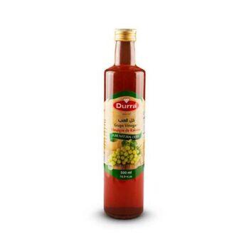 Grape Vinegar by Al Durra  - 500 ml