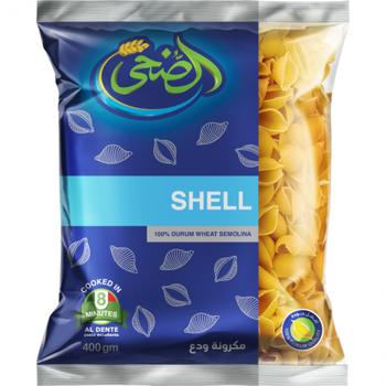 Shell Semolina Pasta by Al Doha