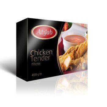 Chicken Tender by Atyab