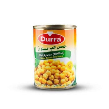 Chick Peas by Al Durra