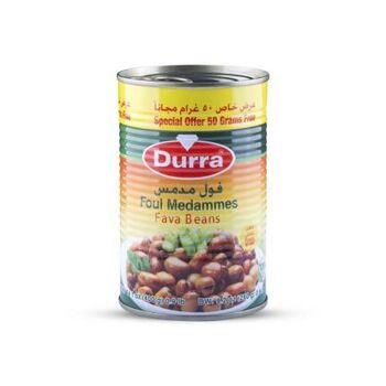 Foul Medammes ( Fava Beans) by Al Durra