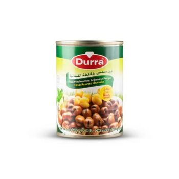 Foul Medammes Lebanese Mix by Al Durra
