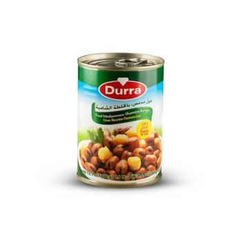 Foul Medammes Syrian Mix by Al Durra