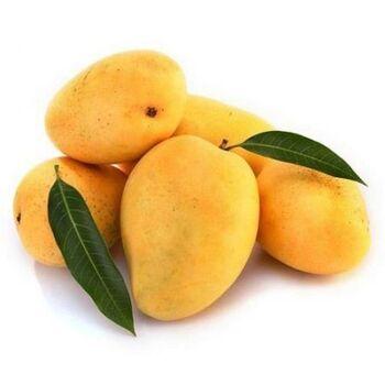 Fresh Mango by Green Tiba
