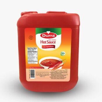 Hot Sauce by Al Durra