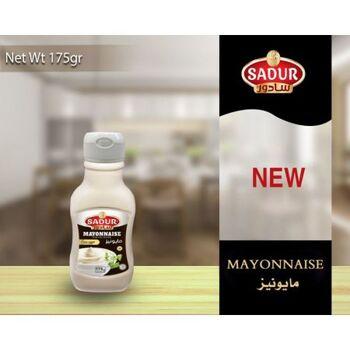 Mayonnaise by Sadur Food Products co.