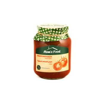 Traditional Tomato Sauce by Mom's Food