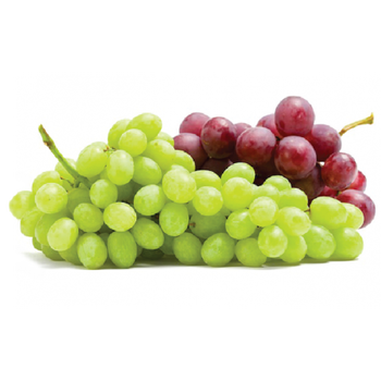 Fresh Grapes by Easy Food