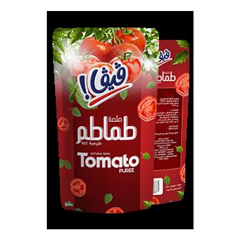 Viva Tomato Paste by Edafco