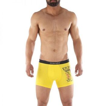 rinted sport half shorts D by Embrator