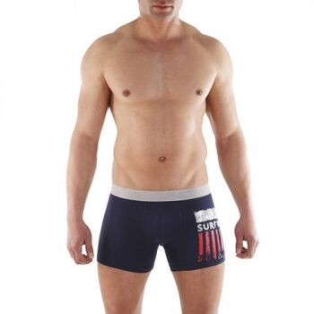 Printed sport half shorts I by Embrator