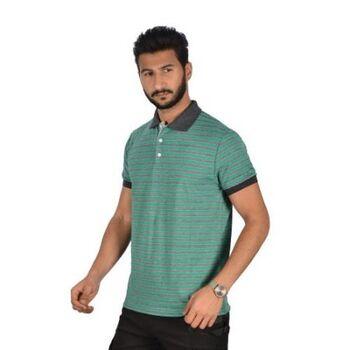 Polo Shirt - Striped by Hero Basic