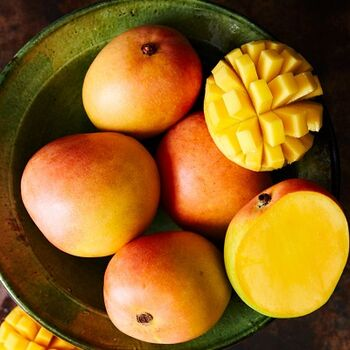 Mango by EVAGRO