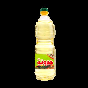 Hadouta Oil by  AJWA Group - 1 Liter